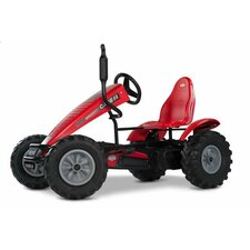 Case-IH BFR Pedal Tractor