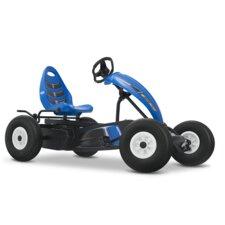 Compact BFR Pedal Go Kart