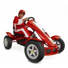 Ferrari FXX Racer Pedal Go Kart