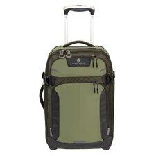 "Exploration Series 22"" Wheeled Tarmac Suitcase"