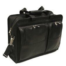 Entrepeneur Professional Portfolio Laptop Briefcase