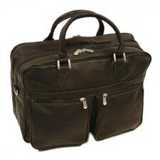 Laptop Leather Briefcase