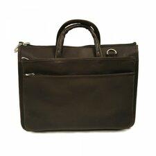 Entrepreneur Leather Briefcase
