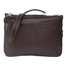 Entrepreneur Double Executive Laptop Briefcase
