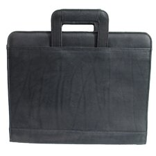 Three-Ring Binder Briefcase