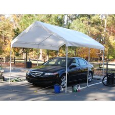 Universal 10 Ft. W x 13 Ft. D Canopy
