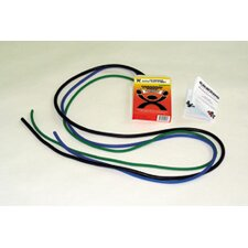 Exercise Tubing PEP Pack - Moderate