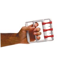 Rubber Band Latex Free Hand Exerciser