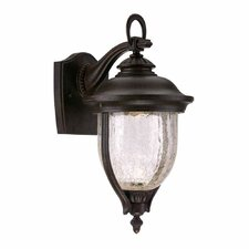 Sheffield Outdoor Wall Sconce