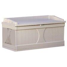 99 Gallon Deck Storage Box