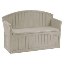 50 Gallon Deck Storage Bench