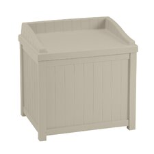 Saint Albans 22 Gallon Cube Deck Box