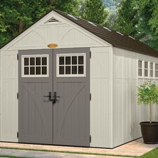 Sheds Type Storage Shed Wayfair