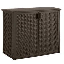 """35.25""""H x 42.25""""W x 23""""D Outdoor Storage Cabinet"""