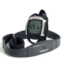 Men's Cardio Connect Heart Rate Monitor Watch