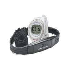 Women's Cardio Heart Rate Monitor Watch