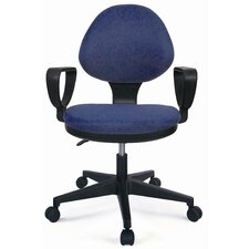 E Fabric Task Chair