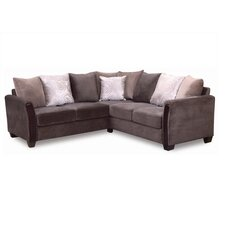 Symmetrical Sectional