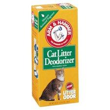 Cat Litter Deodorizer (Set of 12)