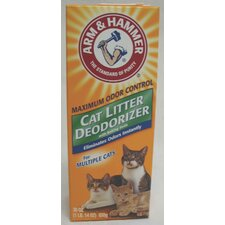 Cat Litter Deodorizing Powder (Set of 9)