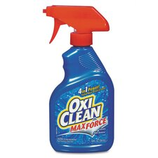 Oxiclean Max Force Stain Remover