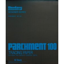 Parchment Tracing Pad