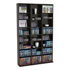 Oskar Multimedia Storage Rack II