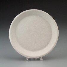 Savaday Molded Fiber Round Plates in White (500 per case)