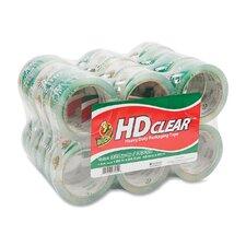 """1.88"""" x 55 Yards Carton Packaging Tape (Set of 24)"""