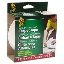 Indoor/Outdoor Carpet Tape