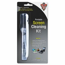 Portable Screen Cleaning Kit