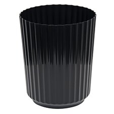 2.5-Gal. Decorative Wastebasket (Set of 6)