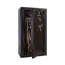 1 Hr Fortress Electronic Lock 18 Gun Fire Safe