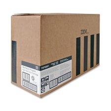 Laser Cartridge, 21000 Page Yield, Black