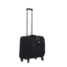 "Professional South West 17.5"" Spinner Suitcase"