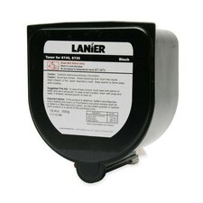 1170188 Copy Toner for Lanier 6745/6735, 18750 Page Yield, Black