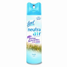 Neutra Air Sanitizing Spray Fresh Scent -10-oz./ 12 per Carton