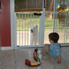 Lock-n-Block Sliding Door Gate
