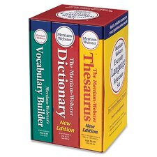 Language Reference Book Set