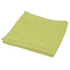 MaxiPlus Polishing Microfiber Cloth (Set of 12)