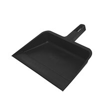 MaxiRough Plastic Dust Pan (Set of 12)