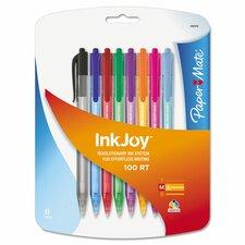 Ballpoint Pens (Pack of 8)