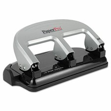 40-Sheet Traditional 3-Hole Punch