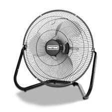 "14"" High Velocity Floor Fan"