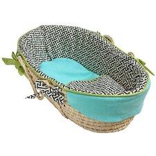 Maze Moses Basket