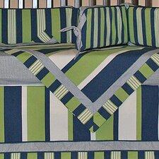 Lacrosse Crib Blanket