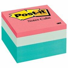 Cube Note Pad, 490 Sheets