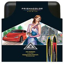 Premier Art Marker Set