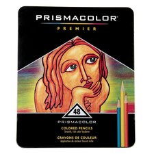 Premier Colored Pencil (Set of 48)