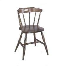Colonial Wood Chair (Set of 2)